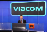 Viacom Rings the Stock Market Opening Bell  43458