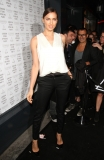 Irina Shayk at the Eleven Paris Store Launch 43493