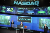 Viacom Rings the Stock Market Opening Bell  43522