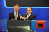 Viacom Rings the Stock Market Opening Bell  43523