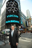 Viacom Rings the Stock Market Opening Bell  43546