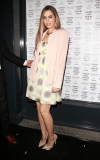 Amber Le Bon Poses at the Eleven Paris Store 43552