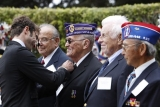 large cemetery Memorial Day events 43702