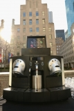 Nespresso Announces New Partnership 43710