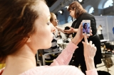 MBRFW: Backstage at Marina Makaron  43718