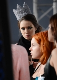 MBRFW: Backstage at Marina Makaron  43741