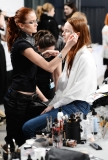 MBRFW: Backstage at Marina Makaron  43744