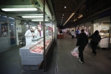 The Historic Wholesale Market of Smithfield 43751