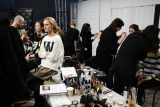 MBRFW: Backstage at Marina Makaron  43752