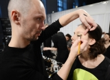 MBRFW: Backstage at Marina Makaron  43755