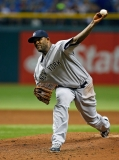 New York Yankees v Tampa Bay Rays 43769