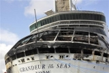Fire on Royal Caribbean cruise ship cuts short Bahamas trip 43794