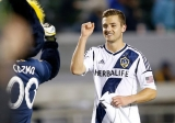Milestone for Gay Athletes as Rogers Plays for Galaxy 43808