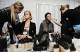 MBRFW: Backstage at Marina Makaron  43811