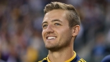 Galaxy's Robbie Rogers 1st openly gay athlete to play in U.S. pro league 43815
