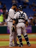 New York Yankees v Tampa Bay Rays 43849