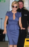 Sheridan Smith at the London Studios 43965
