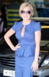 Sheridan Smith at the London Studios 43999