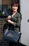 Lorraine Kelly at the London Studios 44021