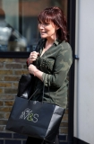 Lorraine Kelly at the London Studios 44024