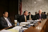 Senate Committee Discusses Comprehensive Immigration Reform 44027