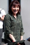 Lorraine Kelly at the London Studios 44033