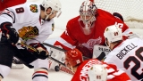 Blackhawks, Red Wings prepare for series finale 44212