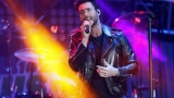 "Adam Levine said: ""I hate this country 'on' The Voice ' 44254"