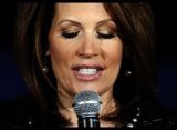 Michele Bachmann's Legislative Accomplishments In One Chart 44268