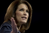 Bachmann to leave Congress after 4th term as new generation of tea party leaders takes over 44269
