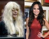Amanda Bynes slams Chrissy Teigen: 'You're an old, ugly model compared to me!' 44282