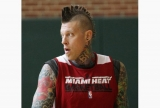 Heat's Chris Anderson suspended for Game 6 44329