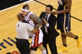 Chris 'Birdman' Andersen suspended for Game 6 44330
