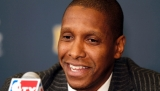 Masai Ujiri named Toronto Raptors GM 44331