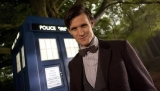 Matt Smith quits Doctor Who 44372
