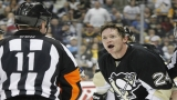 No Hearing For Pittsburgh Penguins' Matt Cooke After Dangerous Hit Against Boston Bruins 44383