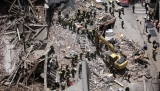 6 dead in Philadelphia building collapse, 13 injured 44399