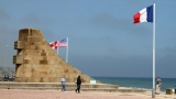 Plan For Wind Turbines Off D-Day Coast Spins Controversy 44435