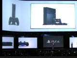 Sony has given the world the first look at its new PlayStation 4 console, promising to combine its film, music, television and game strengths in a powerhouse home entertainment box. 44477