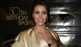 Kanye West Cheated On Kim Kardashian, Model Leyla Ghobadi Says 44520