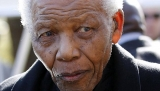 Nelson Mandela continues to improve 'in hospital, said South African President Jacob Zuma 44523
