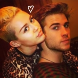 Miley Cyrus And Liam Hemsworth Are Twerking Working On Their Relationship! 44540