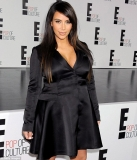 It's North West! Kim Kardashian and Kanye West's daughter's name is leaked... but they'll call her Nori for short 44543