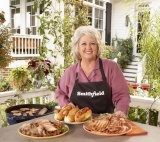 PAULA DEEN DEBUTS LINE OF 'FINISHING BUTTERS' 44550