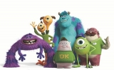 Monsters University 44562