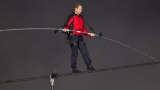 Nik Wallenda's greatest tightrope walks 44592
