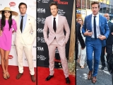 Happy Monday, Let's Talk About Armie Hammer In His Suave Suits 44623