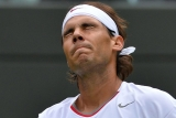 Nadal Loses to 135th-Ranked Player in the First Round 44624