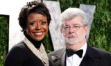 Star Wars creator George Lucas marries long-term partner Mellody Hobson 44642