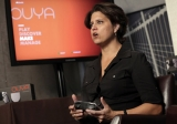 Ouya looks to make a dent in game console market 44653